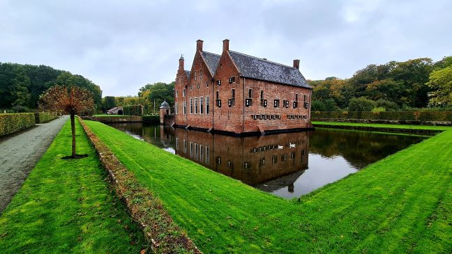 Groningens Menkemaborg