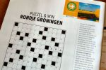 Rondje Groningen winnen?