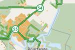 Nieuwe knooppunten bij Bourtange